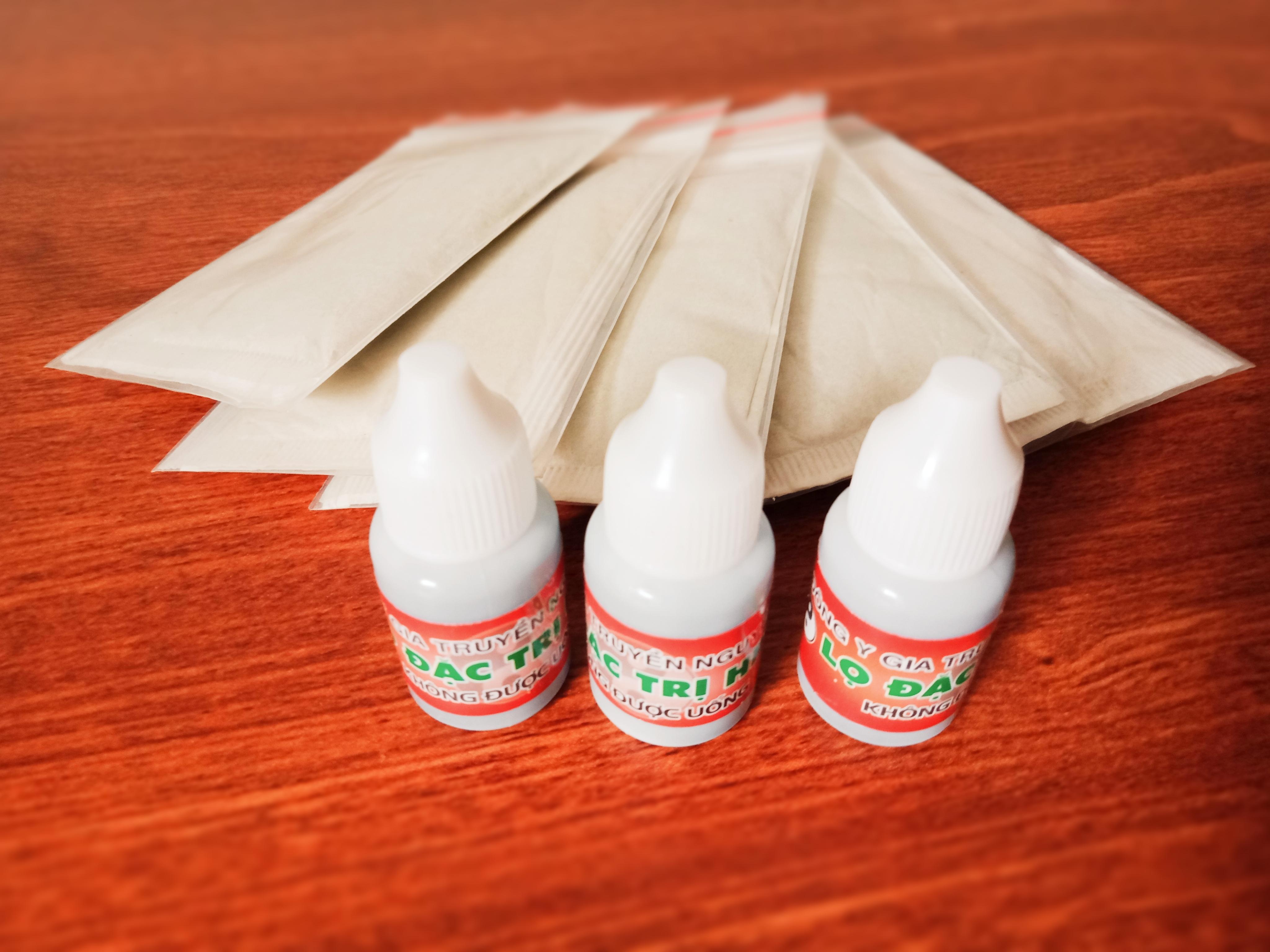 Hướng dẫn dùng thuốc chữa sùi mào gà